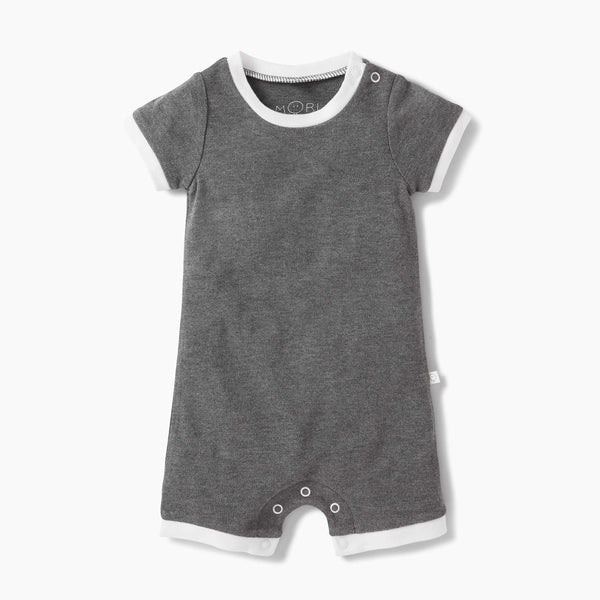 Lunar Summer Sleepsuit