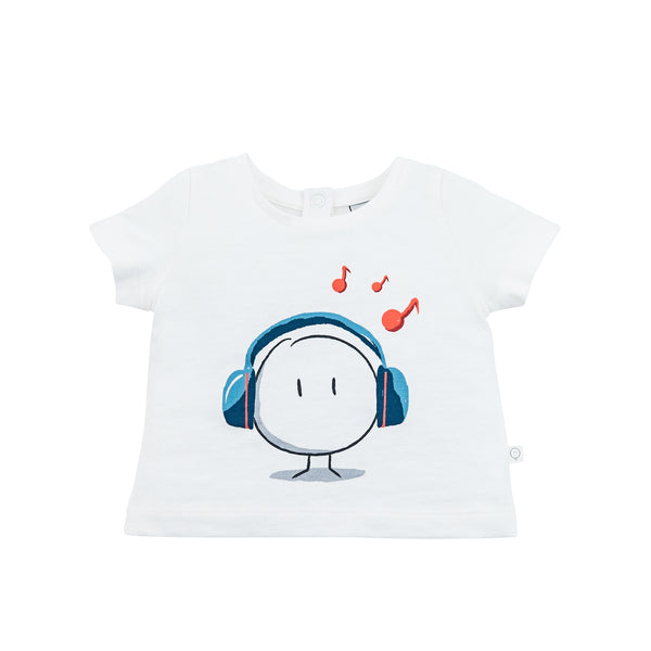 Embrace The Music T-Shirt 18-24 M