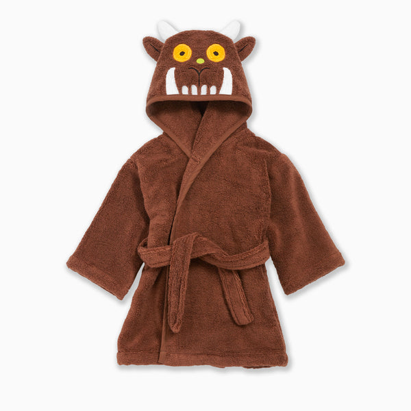 The Gruffalo Hooded Robe