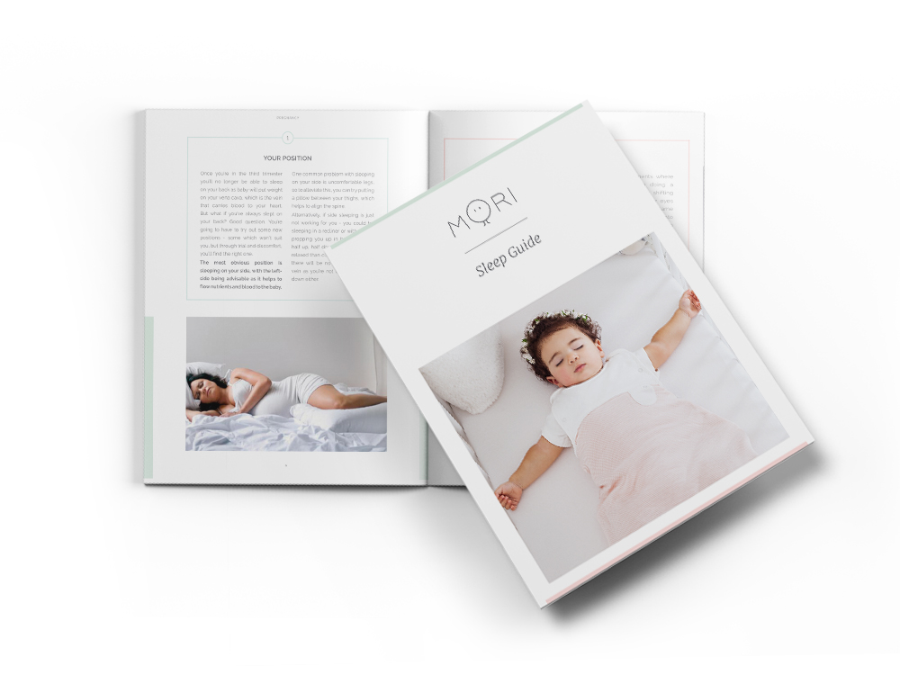 Sleep Guide E-Book