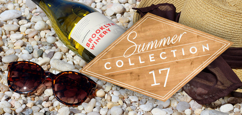 Brooklyn Winery Summer Collection
