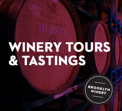 Brooklyn Winery 101 (Williamsburg)