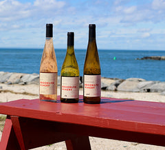 Summertime Sipping: Brooklyn Winery White Wines (Williamsburg)