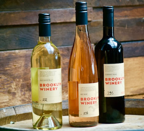 Spring Wine Bundle