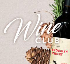 Brooklyn Winery Wine Club