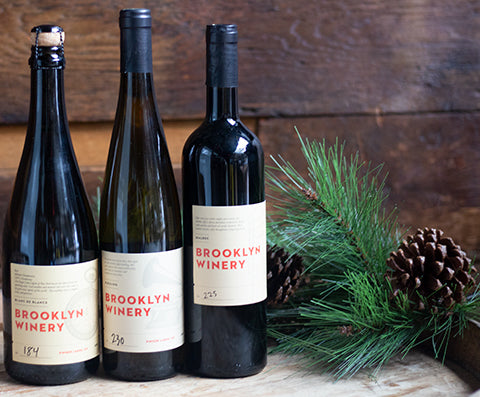 Winter Wine Bundle