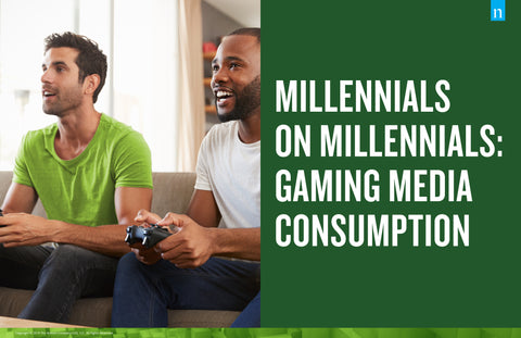 Millennials On Millennials: Gaming Media Consumption