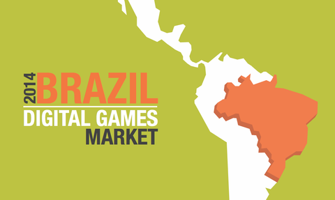 Brazil Digital Games Market Report