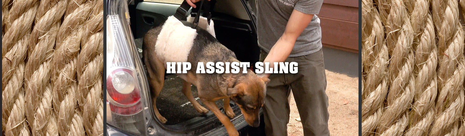 Product Feature: Hip Assist Sling