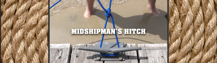 Midshipman's Hitch