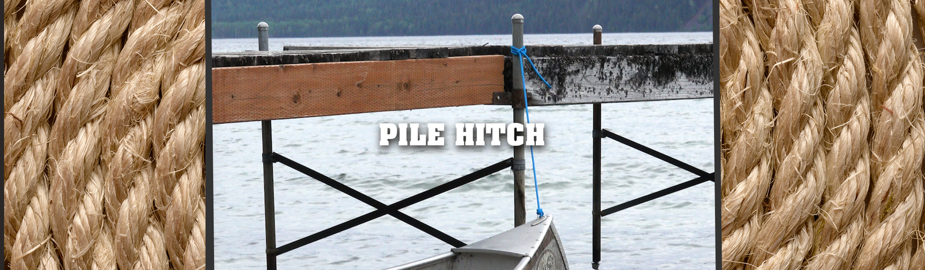 Pile Hitch