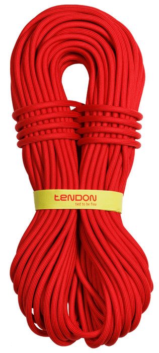 Master Pro 9.2mm Dynamic Single Climbing Rope