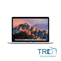 "Apple MacBook Pro 15.4"" 512GB Laptop With Touchbar - MLW82B/A 2016, Silver - New UK Model"