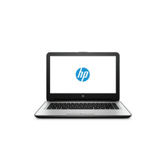 "HP Notebook 14-am079na Intel Pentium N3710 14"" Display 8GB Ram 2TB - Silver -New"