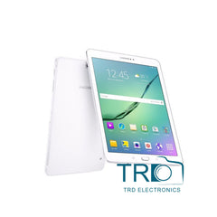 "Samsung 8"" Galaxy Tab S2 SM-T713 Quad-core Processor 32GB - 3GB RAM White"