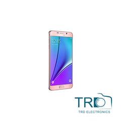 Samsung Galaxy Note 5 SM-N9208 32GB 5.7-inch 4G LTE Pink Gold