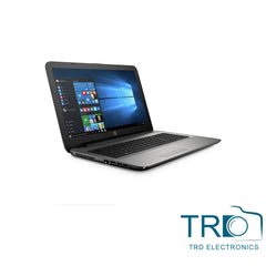 "HP 15-ba094na 15.6"" AMD Quad Core A10-9600P 8GB 1TB Notebook in Silver"