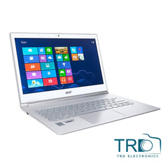 Acer Aspire S7-392-5626  Intel Core i7  Touchscreen Ultrabook™ Windows 8 (Manufacturer refurbished)
