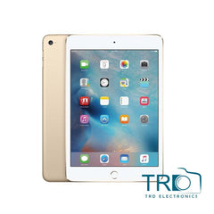 Apple MK752CL/A iPad mini 4 Gold 64GB 7.9-inch Wi-Fi and 4G