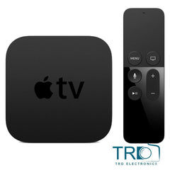 Apple MLNC2B/A TV Box 64GB 4th Generation A1625 Black