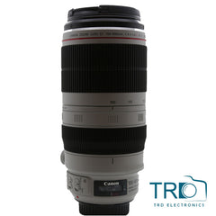Canon EF 100-400mm F4.5-5.6L IS II USM Mark II