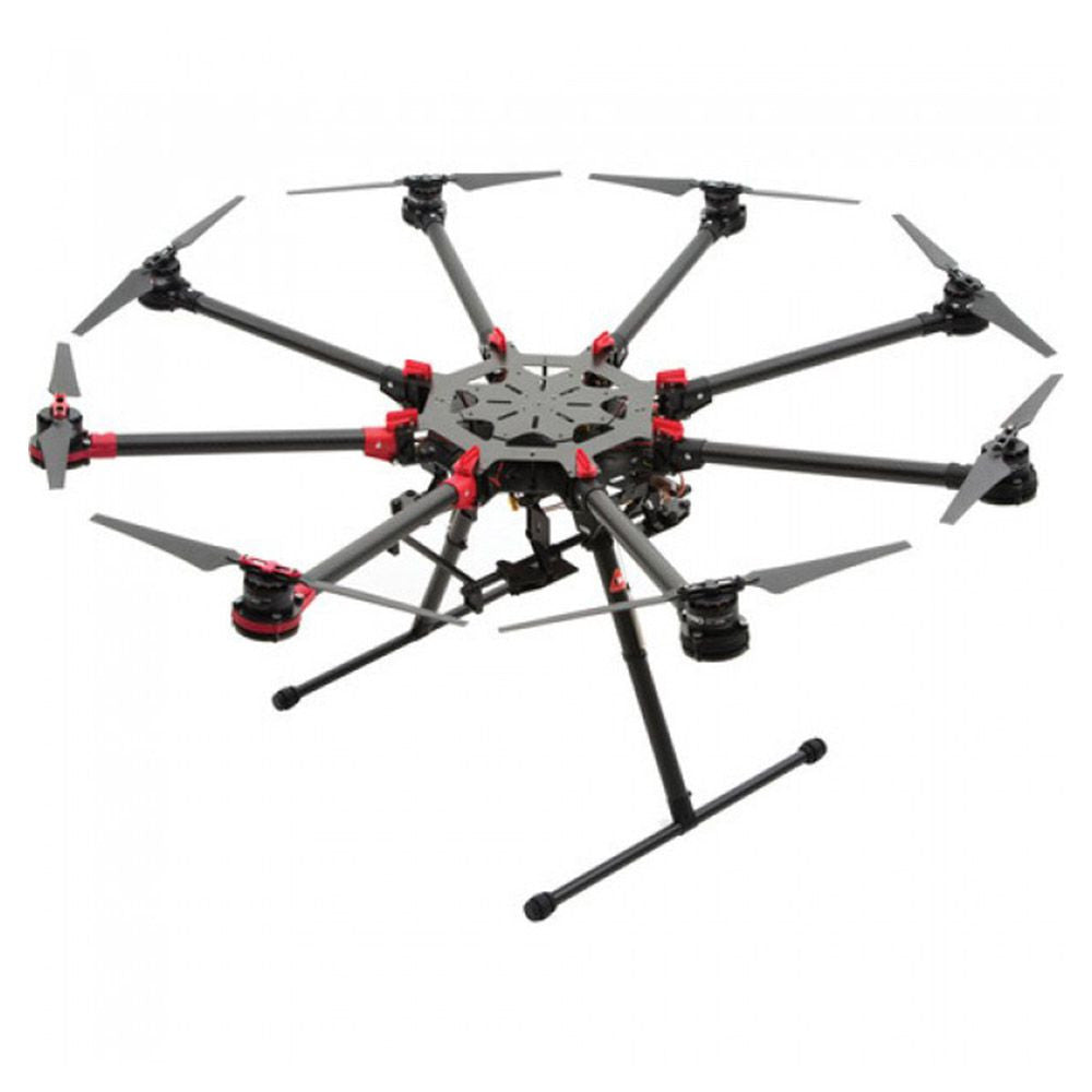 DJI Spreading Wings S1000+ Professional Octocopter