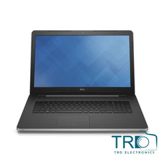 Dell Inspiron 17 5758-9564 Core i5,12GB - 1TB Windows 8.1 Laptop