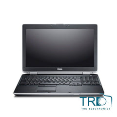 "Dell Latitude E6330 13.3 "" Laptop 500GB - 4GB RAM Core i5, Win 7 (USED)"