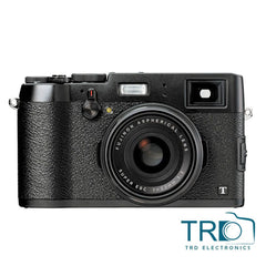 Fujifilm X100T Digital Camera 3-Inch LCD 16.3 MP, CMOS Wi-fi Black