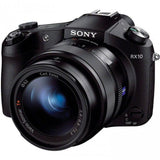 Sony DSC-RX10 Camera with 24mm