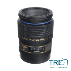 Tamron-SP-AF-90-for-Canon-top-view