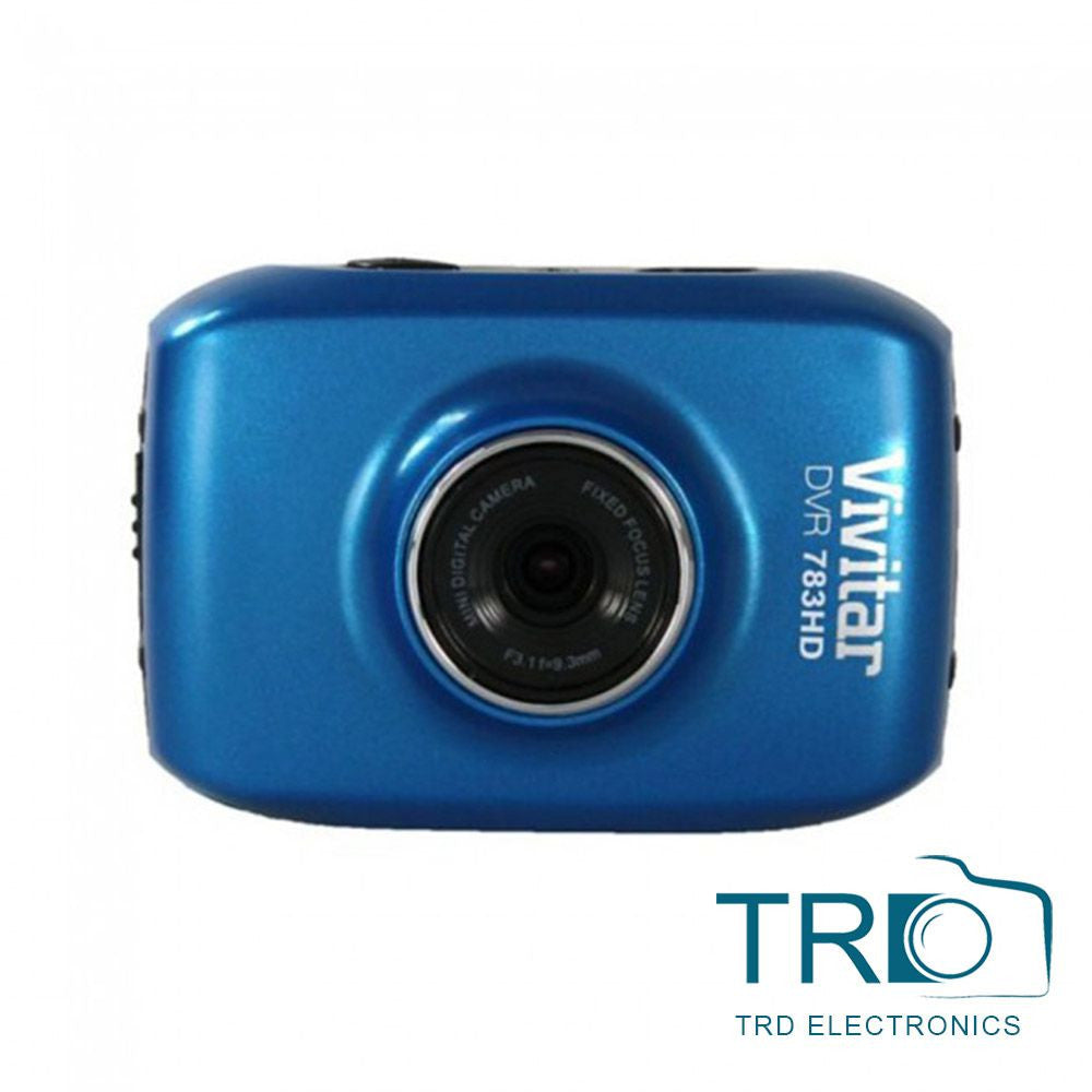Vivitar 5.1MP DVR 783HD