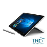 Microsoft Surface Pro 4 Core i7  side