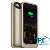 Mophie 3300mAh Juice Pack Plus 120% For iPhone 6 Gold