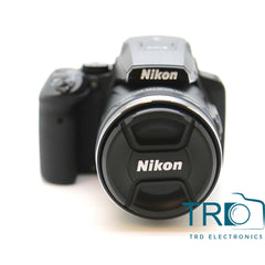 Nikon COOLPIX Camera P900 16MP CMOS, 83x Zoom, Multi language