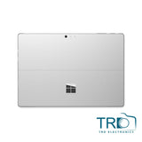 Microsoft Surface Pro 4 Core i7  back