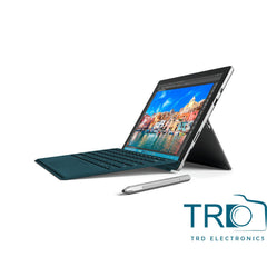 Microsoft Surface Pro 4 128GB Core i5 4GB RAM With Type Cover Teal