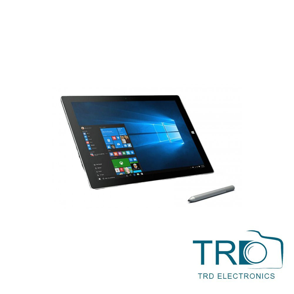 Microsoft Surface Pro 4 256GB Tablet Core I7