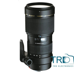 Tamron SP AF 70-200mm F/2.8 Di LD (IF) Macro Lens For Nikon F-Mount
