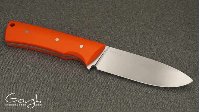 Resolute MkIII - Satin - Blaze Orange
