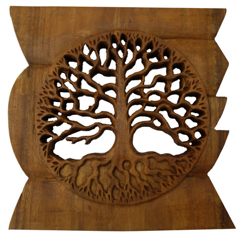 Large Tree of Life Plaque