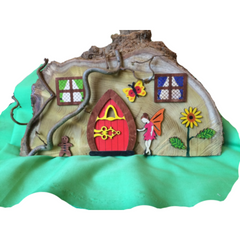 Fairy House - kit form