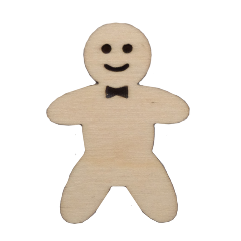 Fairy Gingerbread Man