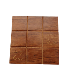 Noughts and Crosses Set