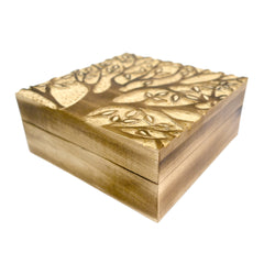 Timber-Treasures Woodland Box