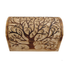 Woodland Tree Chest