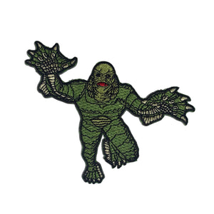 Pouncing Creature from the Black Lagoon Patch