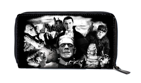 universal monsters dracula frankenstein horror