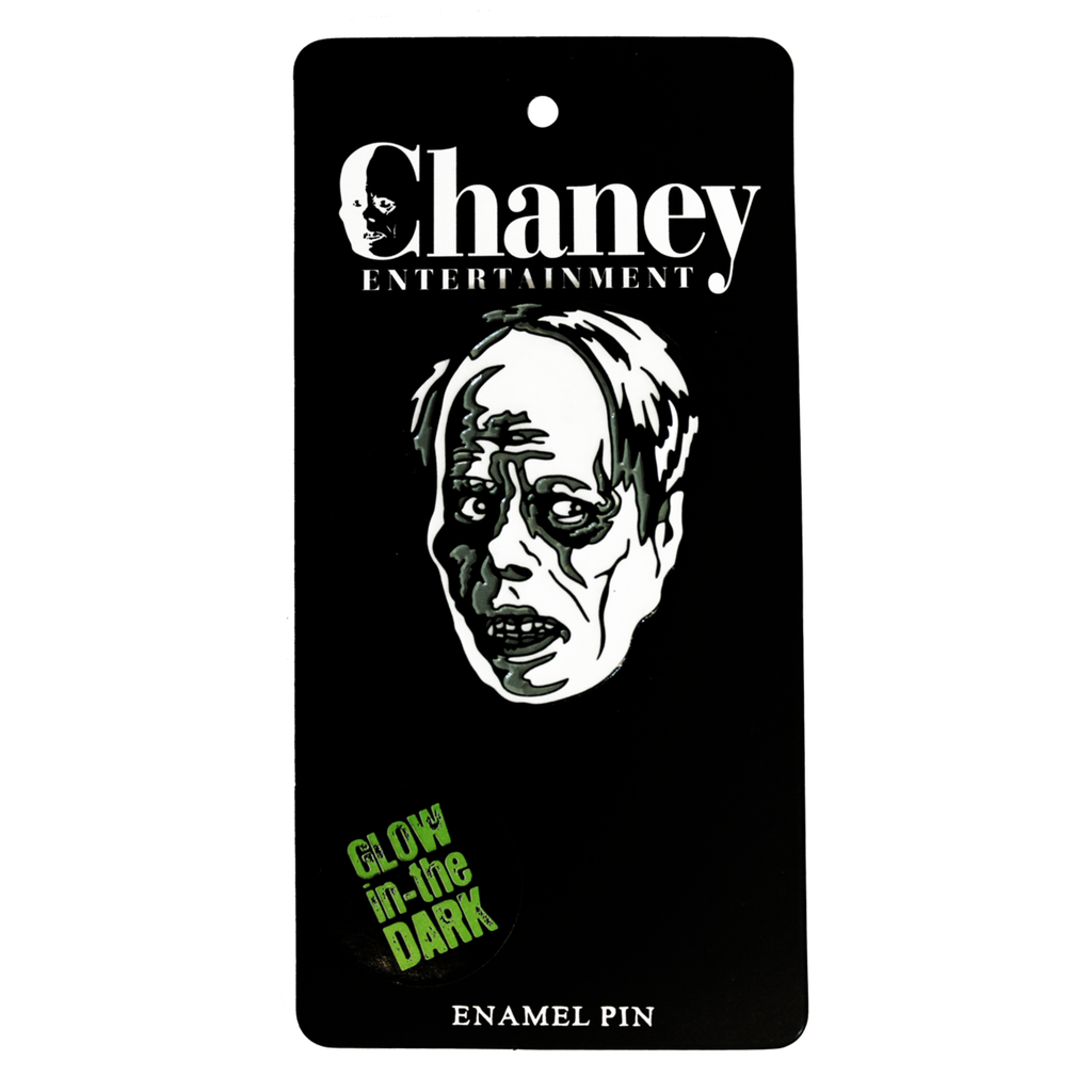 Phantom Of The Opera Enamel Pin