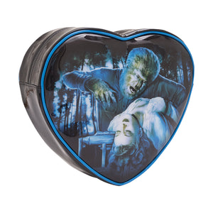 Chaney Wolfman Heart Backpack - Web Exclusive!